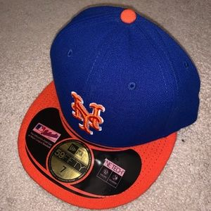 NEW ERA 59FIFTY New York Mets Fitted Hat
